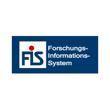 Logo des Forschungsinformationssystems